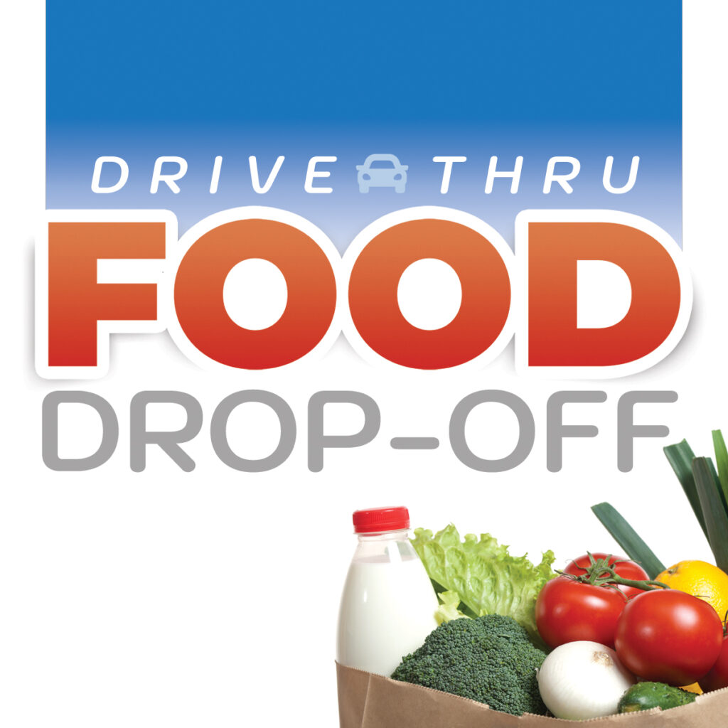 Food Frop Off Promo