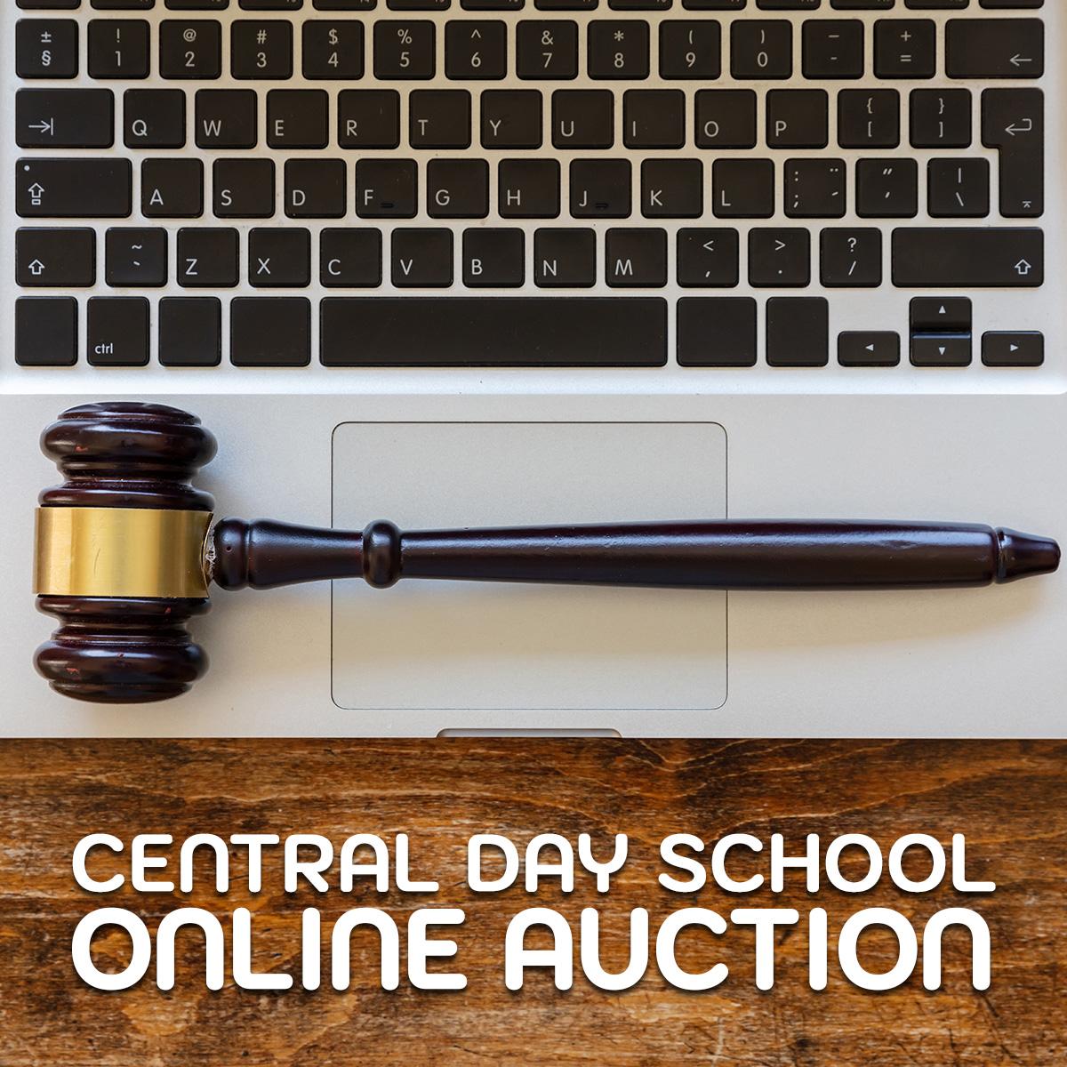 Dayschool Auction Button 1