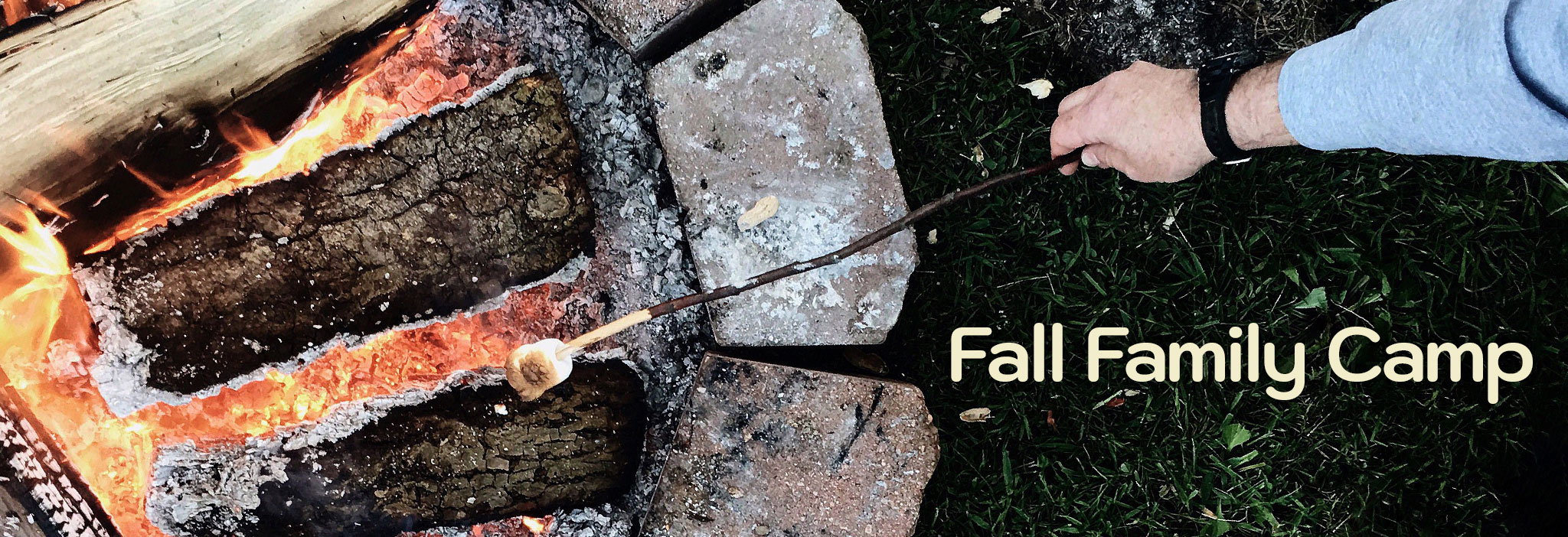 Fall Family Camp Page