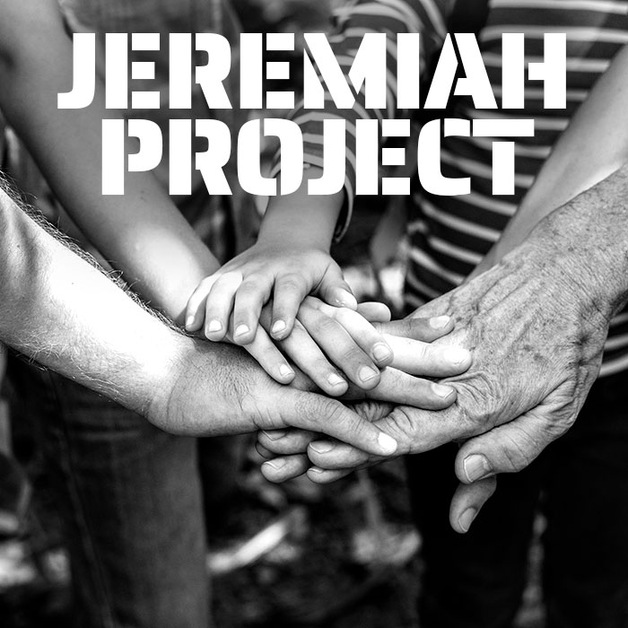 Jeremiah Project Square